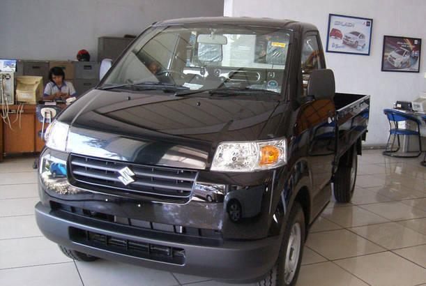 Harga Terbaru Suzuki APV Mega Carry Mei 2019