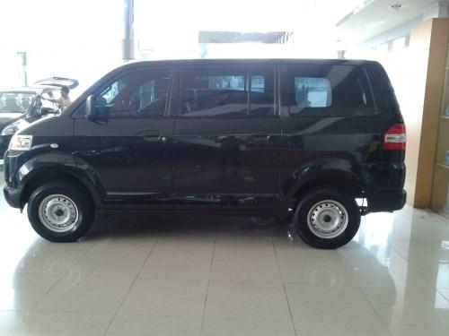 Harga Suzuki APV GE