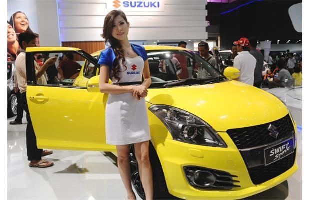Harga Terbaru Suzuki Swift Sport Mei 2016