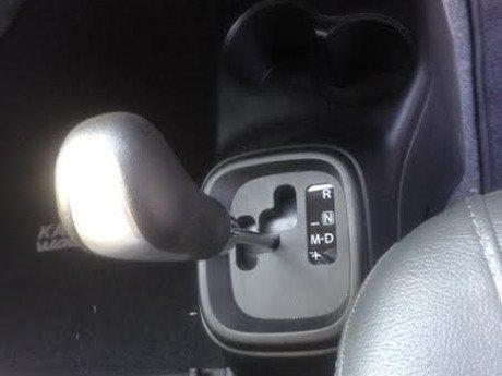 Spesifikasi & Kelebihan Suzuki Karimun Wagon R Matic