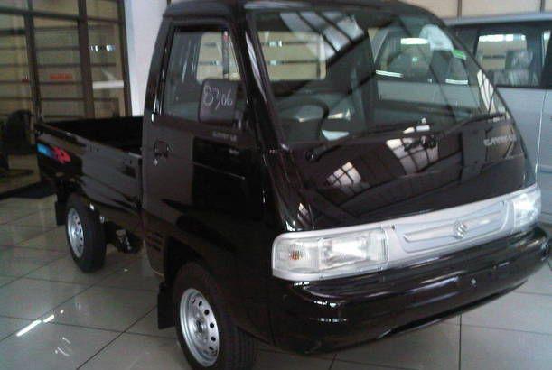 Promo Kredit Suzuki Carry Pick Up Desember 2015