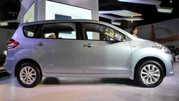 Promo Kredit Suzuki Ertiga Desember 2015
