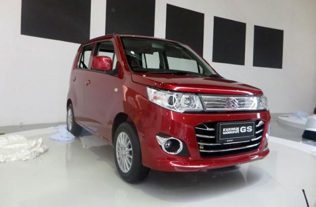 Promo Suzuki Karimun Wagon R Terbaru Desember 2017