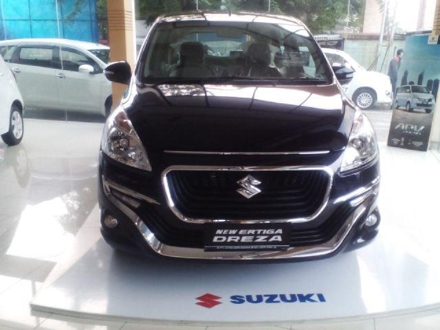 Promo Kredit Suzuki Ertiga Termurah Desember 2017